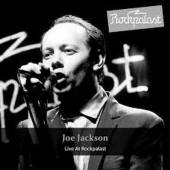 JACKSON JOE  - 4xCD+DVD LIVE AT ROCKPALAST
