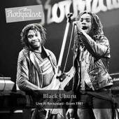 BLACK UHURU  - 3xCD LIVE AT ROCKPALAST