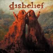 DISBELIEF  - CD SYMBOL OF DEATH
