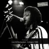 ASWAD  - DVD LIVE AT ROCKPALAST - COLOGNE 1980