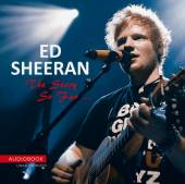 ED SHEERAN  - CD THE STORY SO FAR- UNAUTHORIZED