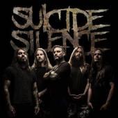 SUICIDE SILENCE  - 2xVINYL SUICIDE SILENCE [VINYL]
