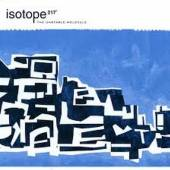 ISOTOPE 217  - CD THE UNSTABLE MOLECULE