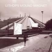 LITHOPS  - CD MOUND MAGNET