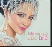 BILA LUCIE  - CD BILE VANOCE LUCIE BILE