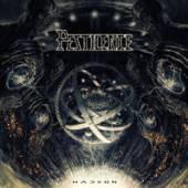 CD Pestilence CD Pestilence Hadeon -slipcase-