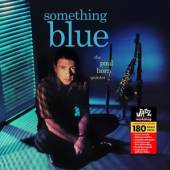 SOMETHING BLUE -HQ- [VINYL] - supershop.sk