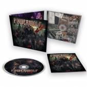 POWERWOLF  - CD THE METAL MASS LIVE CD