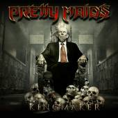 PRETTY MAIDS  - CD KINGMAKER