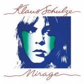 SCHULZE KLAUS  - CD MIRAGE