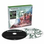 KATAKLYSM  - CD SORCERY THE MYSTI..