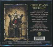 CRUELTY & THE BEAST - supershop.sk