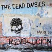 DEAD DAISIES  - CD REVOLUCION