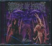 CRADLE OF FILTH  - CD MIDIAN