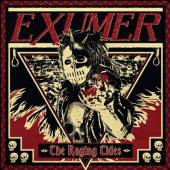 EXHUMER  - CD RADING TIDES
