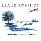SCHULZE KLAUS  - CD DREAMS