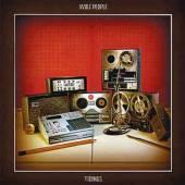 WOLF PEOPLE  - VINYL TIDINGS LP [VINYL]