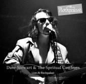 DAVE STEWART & THE SPIRITUAL C  - 3xCD+DVD LIVE AT ROCKPALAST - KOELN 1990