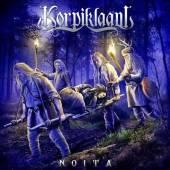 KORPIKLAANI  - CD NOITA