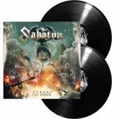 SABATON  - VINYL HEROES ON TOUR BLACK LP [VINYL]