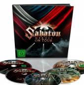 SABATON  - BCD HEROES ON TOUR LTD.