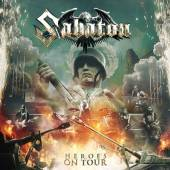 SABATON  - CD HEROES ON TOUR