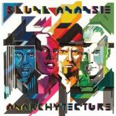 SKUNK ANANSIE  - CD ANARCHYTECTURE