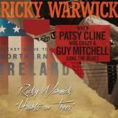 RICKY WARWICK  - CD+DVD WHEN PATSY CL..
