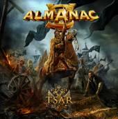 ALMANAC  - CD TSAR LIMITED EDITION