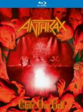 ANTHRAX  - BRD CHILE ON HELL [BLURAY]