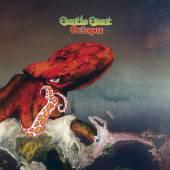 GENTLE GIANT  - CD OCTOPUS