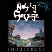 NASTY SAVAGE  - CD INDULGENCE ABSTRACT REALITY