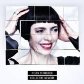 HELEN SCHNEIDER  - CD COLLECTIVE MEMORY