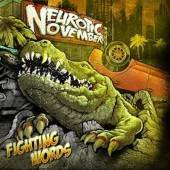 NEUROTIC NOVEMBER  - CD FIGHTING WORDS