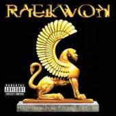 RAEKWON  - 2xVINYL FLY INTERNAT..