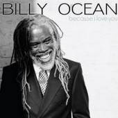 OCEAN BILLY  - CD BECAUSE I LOVE YOU