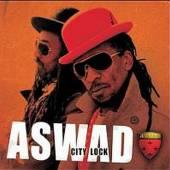ASWAD  - CD CITY LOCK