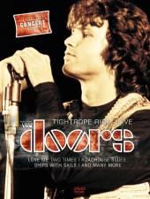 DOORS  - DV TIGHTROPE RIDE-LIVE