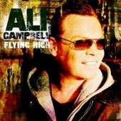 CAMPBELL ALI  - CD FLYING HIGH