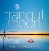 VARIOUS  - CD TRANQUIL MOON