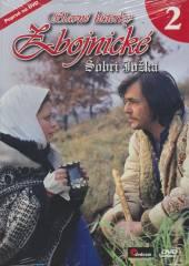 FILM SLAVNÉ HISTORKY ZBOJNICKÉ 2 - ŠOBRI JOŽKA - supershop.sk