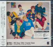 BTS  - CM MIC DROP/DNA/CRYS..