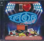 VARIOUS  - 2xCD I LOVE TOCATA 80'S