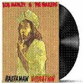 MARLEY BOB & THE WAILERS  - VINYL RASTAMAN VIBRATION [VINYL]