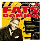 DOMINO FATS  - CD ROCK 'N' ROLL LEGENDS..