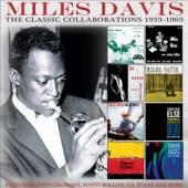 MILES DAVIS  - 4xCD THE CLASSIC COL..