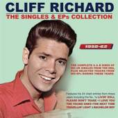 RICHARD CLIFF  - 2xCD SINGLES & EPS..