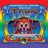 GRATEFUL DEAD  - 3xCD ROAD TRIPS VOL.4 -..