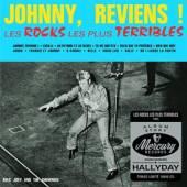 HALLYDAY JOHNNY  - CD LES ROCK LES PLUS.. -LTD-