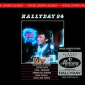 HALLYDAY JOHNNY  - CD SPECIAL ENFANTS DU ROCK